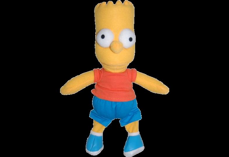 Duff Beer - Bart Simpson
