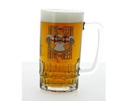 Verres à bière - Verre Homer - Have a Beer