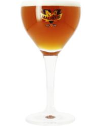 Verres à bière - Verre Malheur nouveau