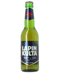 Bouteilles - Lapin Kulta