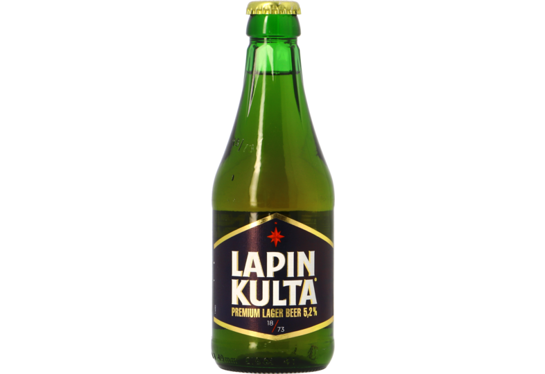 Bottiglie - Lapin kulta