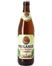 Flessen - Paulaner Hefe-Weissbier