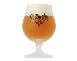 Verres à bière - Verre Saint Glinglin - 25 cl
