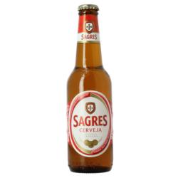 Bouteilles - Sagres