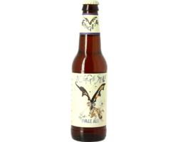 Bottled beer - Flying Dog Pale Ale