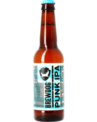 Botellas - Brewdog Punk IPA