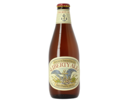 Flaschen Bier - Anchor Liberty Ale