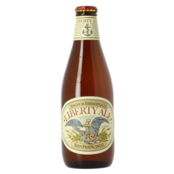 Bouteilles - Anchor Liberty Ale