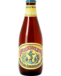 Bottled beer - Anchor Steam Beer