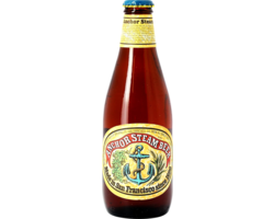 Flaschen Bier - Anchor Steam Beer