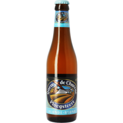 Bottled beer - Queue de Charrue Blonde