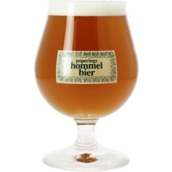 Bierglazen - Glas Hommel Bier - 25 cl