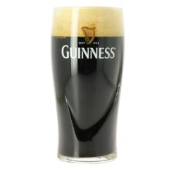 Verres à bière - Verre Guinness Harpe - 50 cl