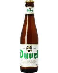 Flessen -  Duvel Verte