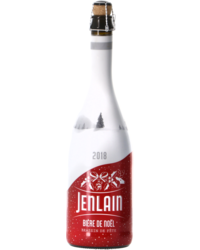 Bottiglie - Jenlain Bière de Noël 2018