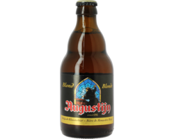 Bottled beer - Augustijn Blonde