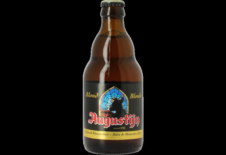 Flessen - Augustijn Blonde