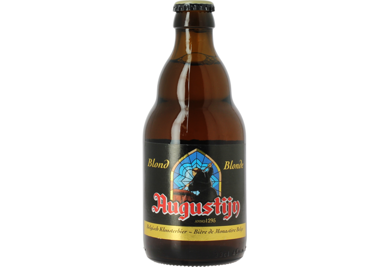 Flaskor - Augustijn Blonde