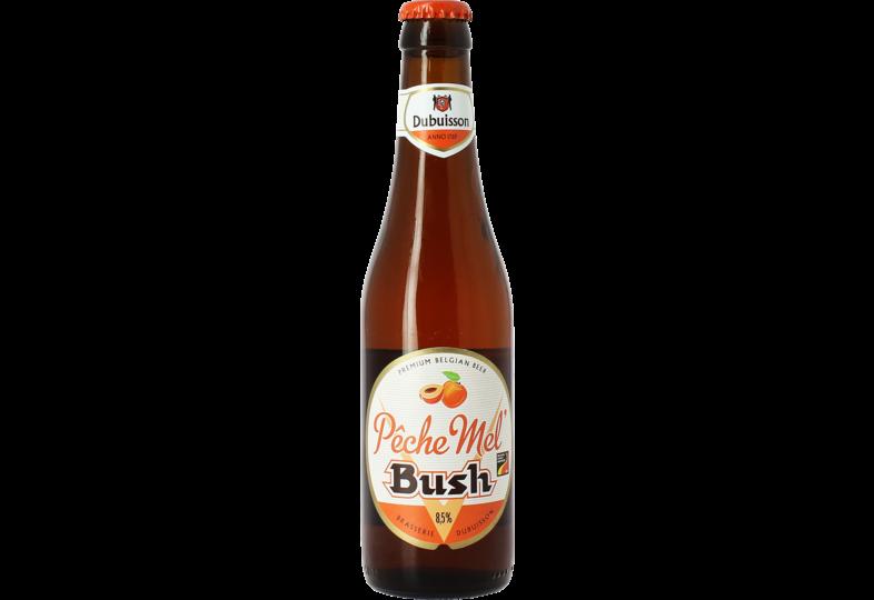 Bottiglie - Pêche Mel Bush