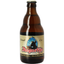 Bottled beer - Augustijn Grand Cru