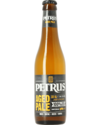 Bottled beer - Petrus Aged Pale