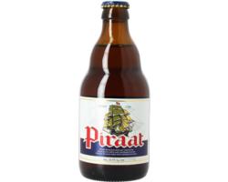 Bottled beer - Piraat