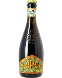Flessen - Baladin Super Bitter