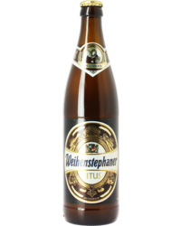 Botellas - Weihenstephaner Vitus
