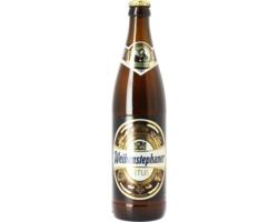 Botellas - Weihenstephaner Vitus