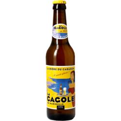 Bottiglie - La Cagole Blonde
