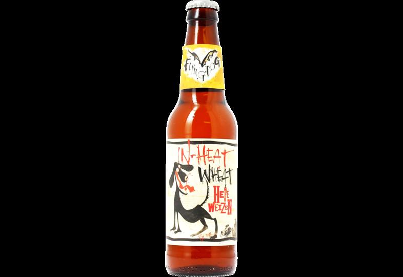 Bottled beer - In Heat Hefe-Weizen
