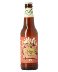 Bottled beer - Flying Dog Snake Dog IPA
