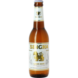 Botellas - Singha