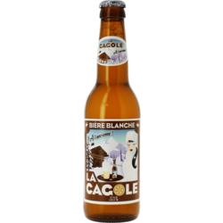 Bottiglie - La Cagole Blanche