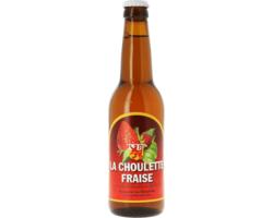 Bottiglie - La Choulette Fraise