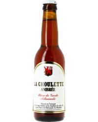 Bottiglie - La Choulette Ambrata
