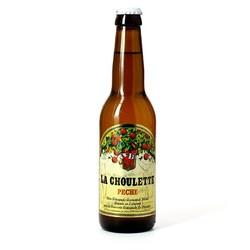 Bouteilles - La Choulette Pêche