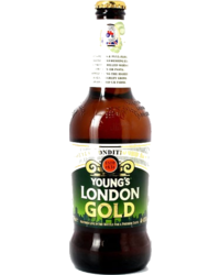Bouteilles - Young's London Gold