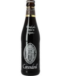 Bottled beer - Corsendonk Pater Dubbel