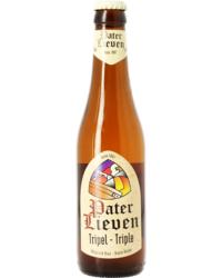 Flaschen Bier - Pater Lieven Triple