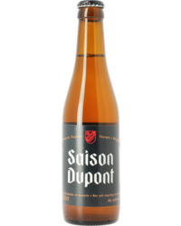 Bottled beer - Saison Dupont