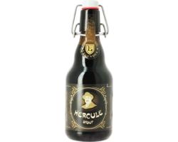 Bouteilles - Hercule Stout