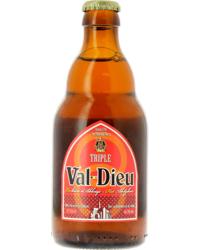 Flaschen Bier - Val Dieu Triple