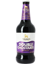Bottled beer - Young's Double Chocolate Stout