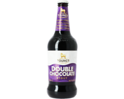 Bouteilles - Young's Double Chocolate Stout