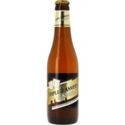 Flaskor - Triple d'Anvers
