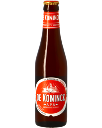 Bottled beer - De Koninck Speciale