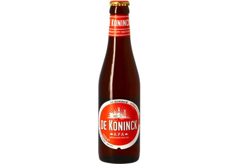 Bottled beer - De Koninck Speciale