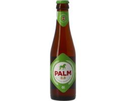 Bottled beer - Palm Green