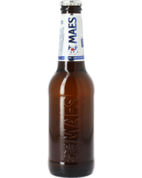 Bottled beer - Maes Sans Alcool